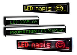 LED prikazovalniki